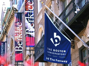 Boston Conservatory uses i-Attend